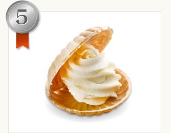 バニラ ソフトクリーム